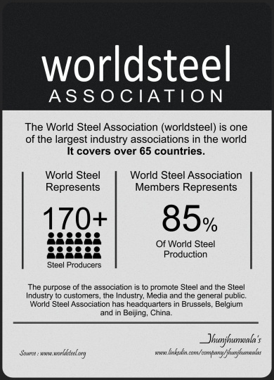 World Steel Organization_White