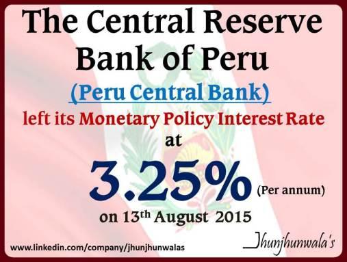 peru central bank-13 aug 2015